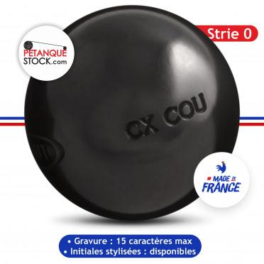 Boules OBUT LA BOULE NOIRE CX COU