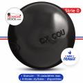 Boules OBUT LA BOULE NOIRE CX COU 0