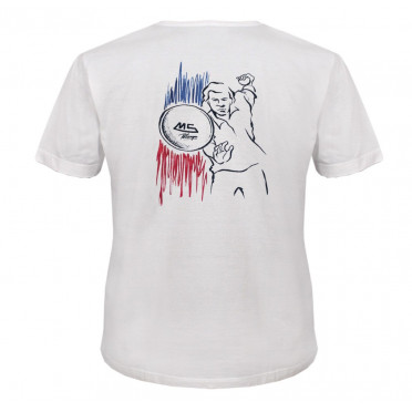 Tee-shirt MS PETANQUE