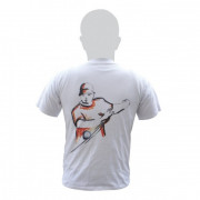 DESTOCKAGE ! Tee-shirt MS PETANQUE