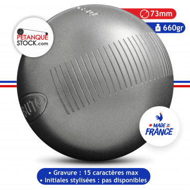 Boules Loisir INOX UP OBUT