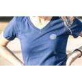 Tee-shirt Femme Marine OBUT 0