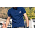 Polo Manches Courtes Homme Marine OBUT 1