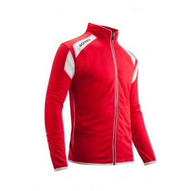 DESTOCKAGE ! Veste Jacket CELESTIAL ACERBIS - Rouge -
