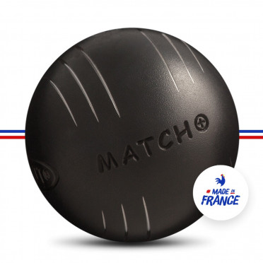 STOCK LIMITE ! STRIE 1 - Boules OBUT MATCH +