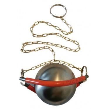 Ramasse boules Pétanque pour boules en BRONZE
