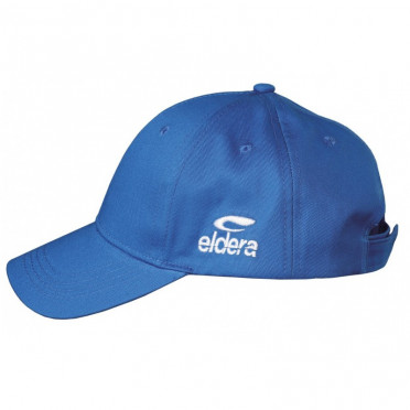 Casquette Club Bleu royal Eldera
