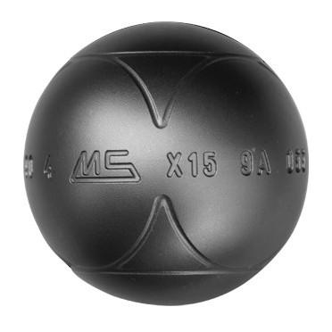 Boules MS STRX INOX