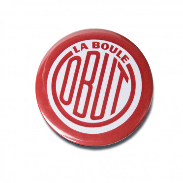 Badge OBUT corporate