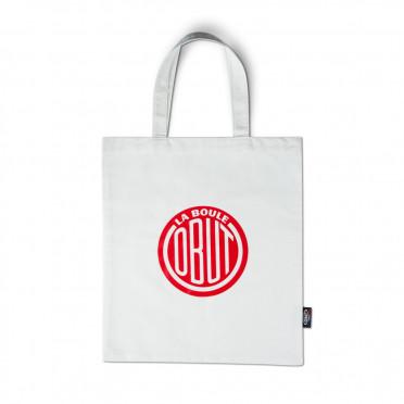 Tote Bag Obut logo Vintage