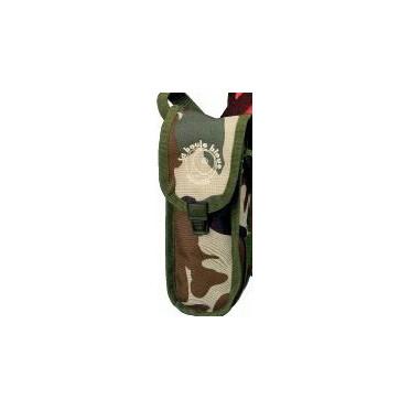 Sacoche Camouflage LA BOULE BLEUE