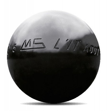 MS IT INOX, boule en acier inox, demi-tendre