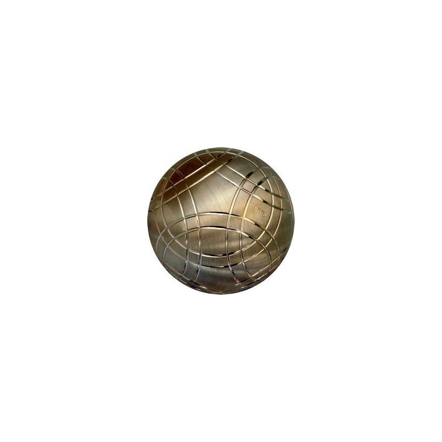 La boule d 39 or lyonnaise tbk point tir boule pleine for Jeu de boule lyonnaise